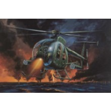 AH-6 NIGHT FOX (1/72 AIRCRAFT)
