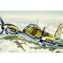 ME-410 HORNISSE (1/72 AIRCRAFT)
