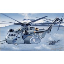 MH-53 E SEA DRAGON (1/72 AIRCRAFT)