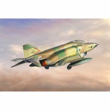 RF-4E PHANTOM II (1/48 AIRCRAFT)