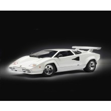 LAMBORGHINI COUNTACH 5000 (1/24 CARS)