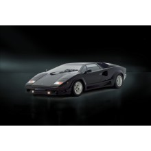 LAMBORGHINI COUNTACH 25TH ANNIVERSA (1/24 CARS)
