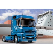 MERCEDES BENZ ACTROS 1854 (TRUCKS)