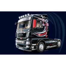 MAN TGX XLX (TRUCKS)
