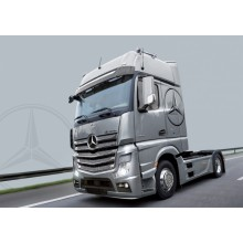 MERCEDES BENZ ACTROS GIGASPACE (TRUCKS)