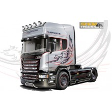 SCANIA R730 STREAMLINE 4X2 (TRUCKS)