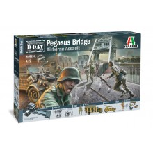 Plastic Kit Italeri 75th Anniversary D-Day Bundle Limited Offer