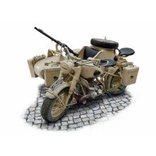 BMW R75 WITH SIDECAR (BIKES)