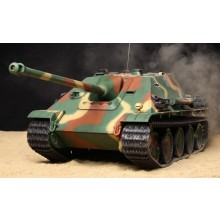 Tamiya RC 1/16 Jagdpanther (late Version) Tank Destroyer Full Option Kit