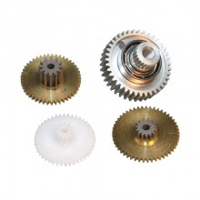 JR Propo Gearset for 2700G (Metal) (JRC2700GS)