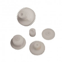 JR Servo Gearset for 901/9001/9021 (JRC4009) (27)