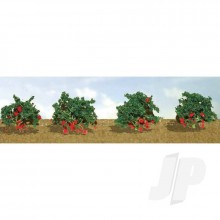 JTT 95577 Strawberry O-Scale (8 per pack)