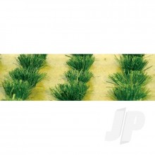 JTT 95580 Detachable Grass Bushes HO-Scale (30 per pack)
