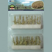 JTT 95589 Dried Corn Stalk O-Scale (28 per pack)