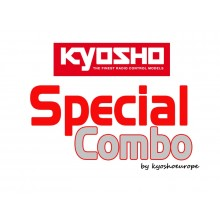 COMBO NEO 3.0VE T1 LIMITED *(w/IGTH & 15T) *