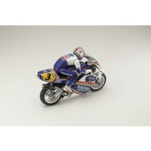 Kyosho MOTO HANGING ON RACER HONDA NSR500 1991 KIT