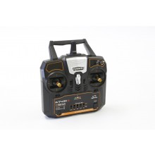 Kyosho SYNCRO 4CH KT431S Tx + KR431T Rx (Mode 2)