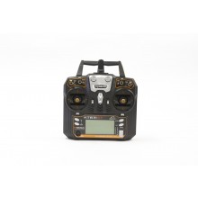 Kyosho SYNCRO 6CH KT631ST Tx + KR631NT Rx (Mode 2)