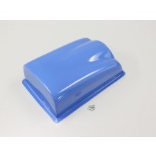 Kyosho COWLING CALMATO ALPHA 60 SPORTS (BLUE)