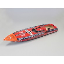 Kyosho HULL JET-STREAM 888 VE (Ver2/3.8mm shaft)