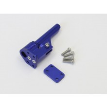 Kyosho CNC ADJUST DRIVE BRACKET JET-STREAM 888 VE