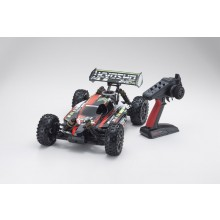Kyosho INFERNO NEO 3.0 ReadySet T2 (KT231P-KE21SP) - RED