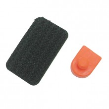 Charging Connector Cap - JR/Futaba