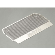 KILLERBODY STAINLESS STEEL COC KPIT NET SCREEN FOR MARAUDER B