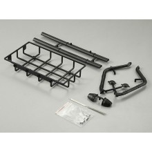 KILLERBODY NYLON LUGGAGE RACK & CHIMNEY