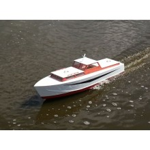 RBC Moonglow Boat Kit