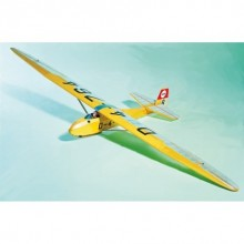 Krick Grunau Baby 1/4 scale (kit-to-build)