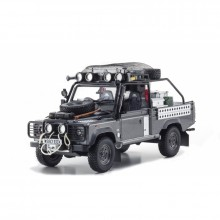 1:18 Land Rover Defender Tomb Raide