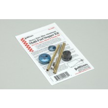 Sull.Heavy Duty Fuel Stopper Kit