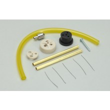 Sull.Petrol Tank Conv.Kit-1/8 InchTube (s484)