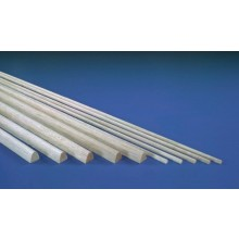 9.0mm x 9.0mm x 915mm Balsa Leading Edge