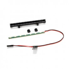 LED Light Board and Light Bar Housing: NCR2.0