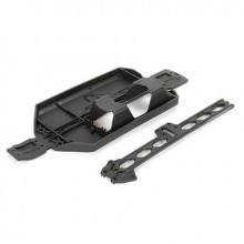 Chassis and Brace: TEN MT