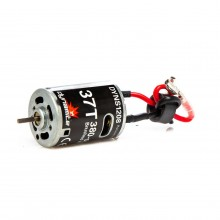 Tazer 37-Turn 380 Brushed Motor