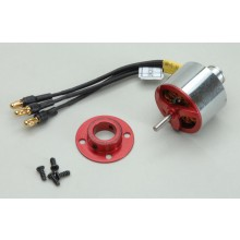 Brushless Motor/Mount-Dragonfly