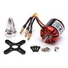 Ripmax Quantum II 25 Speed Brushless Motor