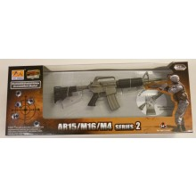 1:3 Colt M733 Commando Rifle