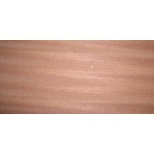 0.8mm x 100mm X 915mm Mahogany Sheet