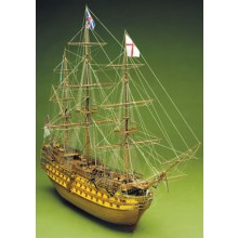 Sergal HMS Victory wood Kit   1:78 scale