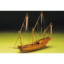 French xebec 1:49