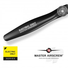 Master Airscrew Electric Only - 6x3 Propeller Rev./Pusher