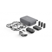 Dji Mini Mavic Fly More Combo