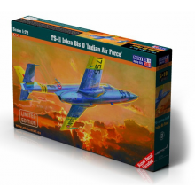 1:72 TS-II ISKRA BIS D INDIAN AIR FORCE