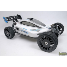 MCD RR5 Competition 1/6 Buggy 26cc. ARTR