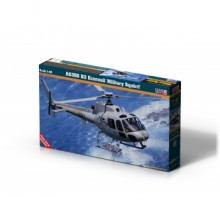 1:48 AS-350 B3 Ecureuil Military Squirrl