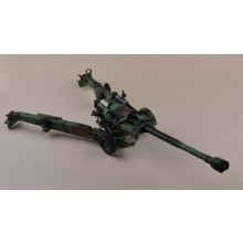 1:16 M198 155mm Towed Howitzer (built and painted)